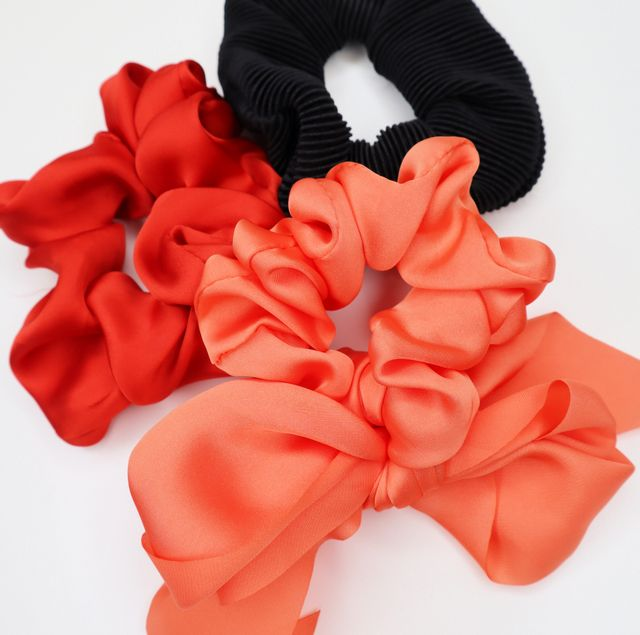 Scrunchie - Wilderness Collection Black